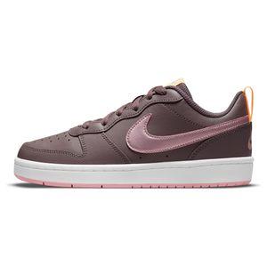 Tenis-Nike-Court-Borough-Low-2-GS-Infantil-Roxo