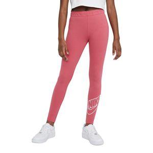 Legging-Nike-Favorites-Infantil-Rosa